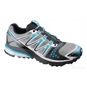 Salomon XR Crossmax Neutral Aluminium/Black/Atol-X women