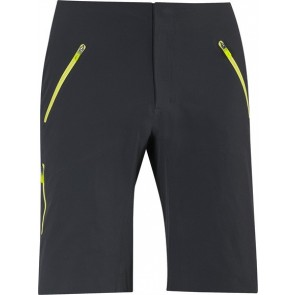 Salomon Wayfarer Terrain Shorts men black