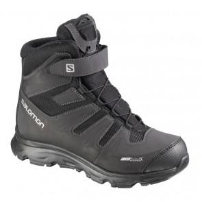 Salomon Synapse Cs Wp winter shoes for kids