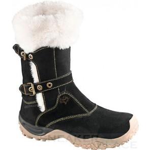Salomon winter shoes Lhasa Black/Partridge