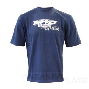 SWD T-Shirt Reach your Goal Blue