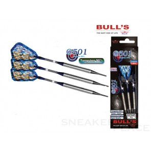 Embassy Softdart 501 blue