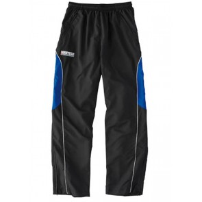 Derby Star Tracksuit pants Primera  black/blue
