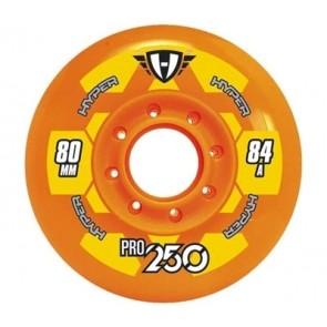 Hyper Pro 250 Outdoor Hockey wheels 72mm, 76mm, 80mm