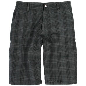 Record Astron short Denim black/blue