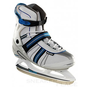 Balzer Star Lady white/blue women Iceskate