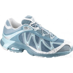 Salomon XT Whisper Women cerulean/sober-x/light grey