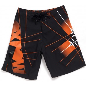 Oxbow Badeshort Tamao for Boys black