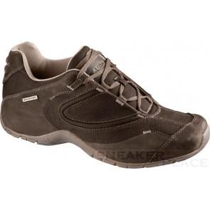 Salomon Cylios brown/foundatio/gums men shoes