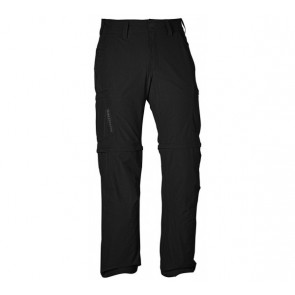 Salomon Quest Zip Off Pant Men black