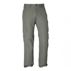 Salomon Quest zip off pants M swamp