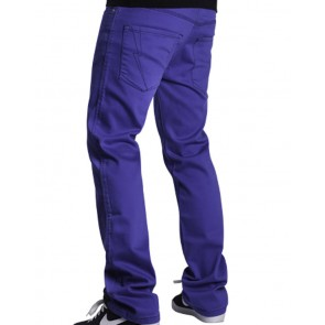 Razor cobalt blue denim jeans real