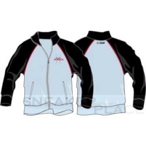 Bauer Vapor X40 Track Jacket black