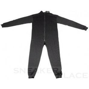 Sher-Wood 1-piece cotton underwear with Zip