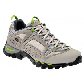 Aku Arriba GTX light gray green