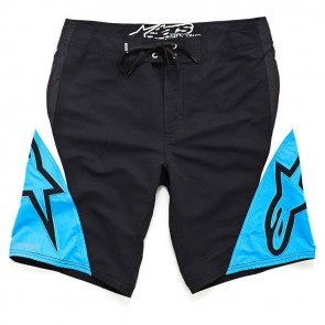 Alpinestars Boardshort  The Arrival Black