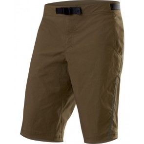Haglöfs Amfibie shorts men brown