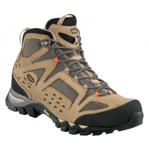 Aku shoes Arriba Mid Gtx sand