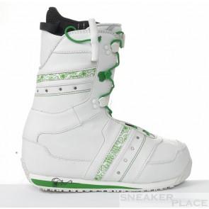 Atomic Kush Snowboard Boots white