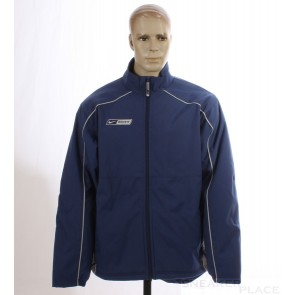 Bauer  Therma Fit Jacket Sr. Navy
