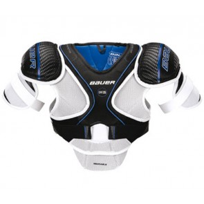 Bauer Supreme 35 Shoulder Pads Sr