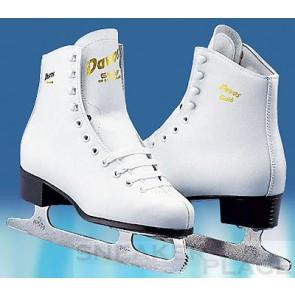 Graf Davos Mädchen Eiskunstlauf Schlittschuhe