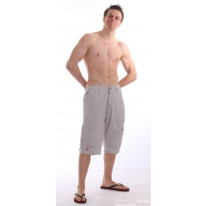 Ripzone half-length short sand