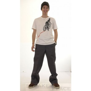 Dickies Double Knee Work Pant coal