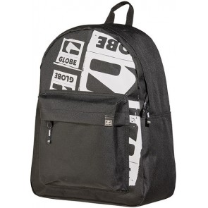 Globe backpack Dux II black