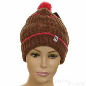 DVS Beanie Girl Qunint Brown