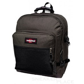 Eastpak backpack for school Ultimate brown