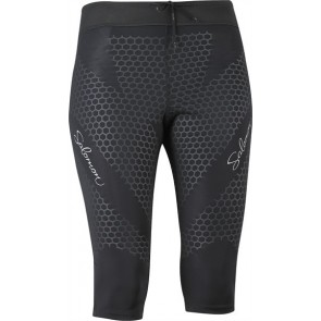 Salomon IV 3/4 Tight women black