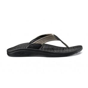Thong sandal bathing shoe Ohana Kohola dirt/black