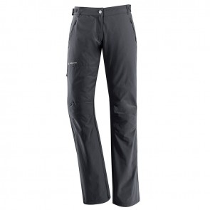Vaude Ladies stretch pants Farley II basalt