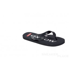 Oxbow Rubber slippers Foolt Tong black
