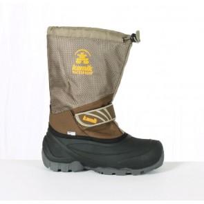 Kamik Freeridex khaki winter boot