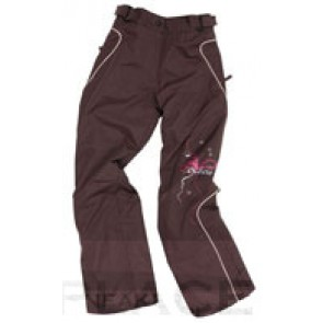 Oxbow Snowboardpants Girls Grayson Plum