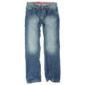 Pant HILTON middle blue vintage