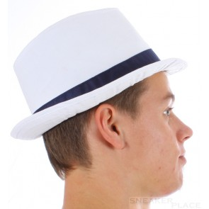 Atlantis Myrtle Beach Hat White