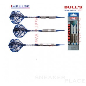 Embassy Softdart Impulse blue/red
