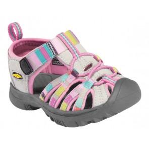 Keen Whisper kids shoes raya lilac sachet