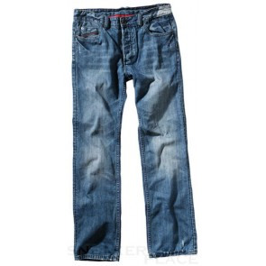 Globe Jeans Lemmy Dazed Wash