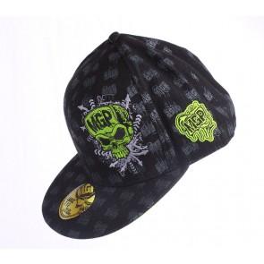 Madd MGP Cap Black