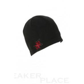 Warm Fleece Hat Mailee of Oxbow black