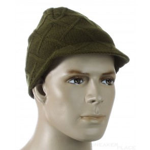 Horsefeathers Beanie Memphis Olive