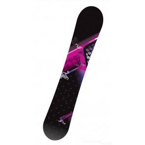 Morrow Seneca Snowboard Women
