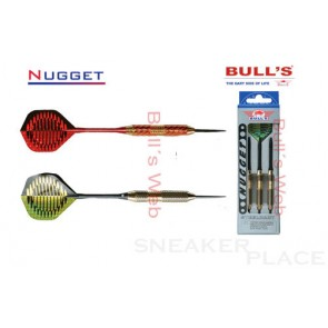 Embassy Softdart Nugget yellow/red
