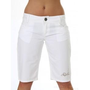 Oxbow Eden white shorts