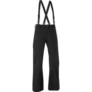 Salomon Quest Softshell Pant Woman black