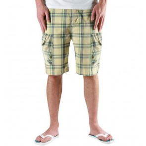 ROBINSON RECORD Shorts dessert/blue